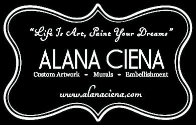Alana Ciena Logo